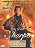 Sharpe's Justice / Sharpe's Waterloo [DVD] [1997]