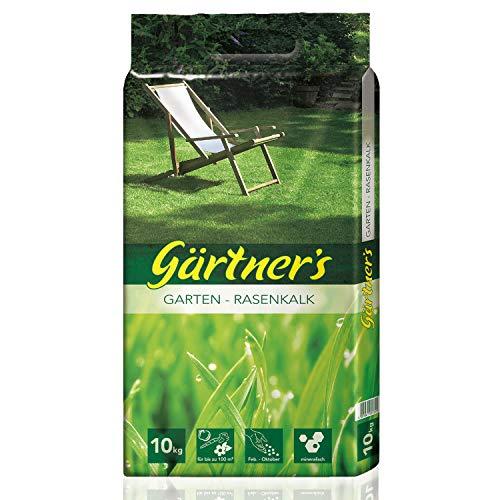 Gärtner's Garten Rasenkalk 10 kg