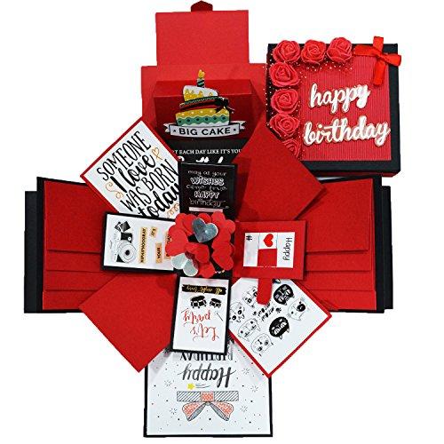 Buy Birthday Gifts Online