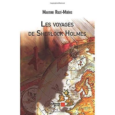 Les voyages de Sherlock Holmes
