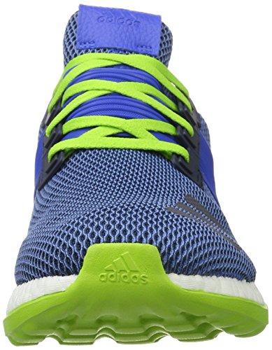 adidas Pureboost ZG M, Scarpe da Corsa Uomo Blu (Blu / Maruni / Seveso)