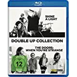 Shine a Light/The Doors - When You're Strange - Double-Up Collection