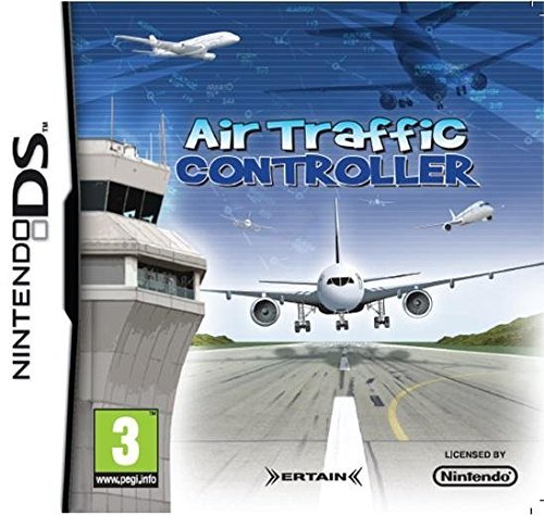 Air Traffic Controller (Nintendo DS) by pqube
