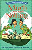 Much Ado About Nothing (Short, Sharp Shakespeare Stories)