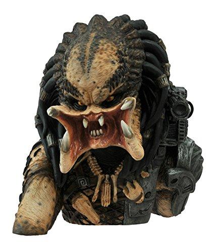 Predator Unmasked Bust Bank