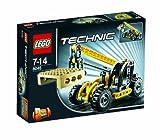 Lego Technic 8045 - Mini-Teleskoplader