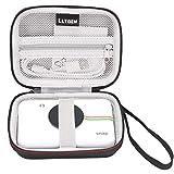 LTGEM EVA Hard Case para Polaroid Cámara Digital instantánea Snap con la tecnología de impresión Zink Zero Ink