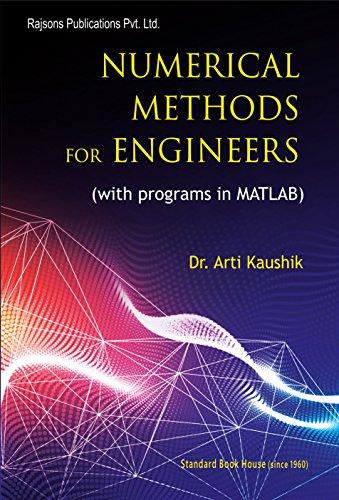 Numerical Methods Ebook
