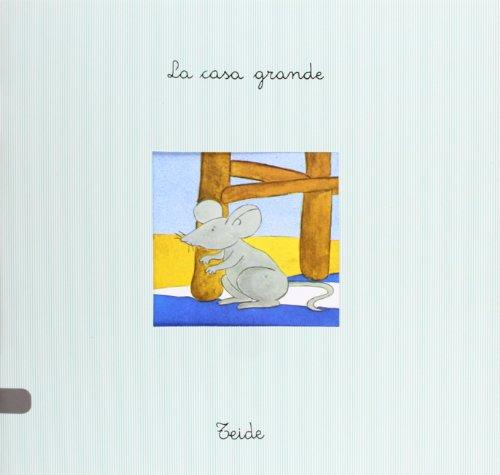 Pan Con Chocolate 7 - La Casa Grande - 9788430729166