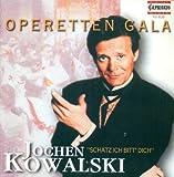 Operetta Gala by Kowalski, Jochen (2000-01-25)