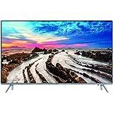 Samsung MU7009 138 cm (55 Zoll) Fernseher (Ultra HD, Twin Tuner, HDR 1000, Smart TV)