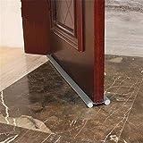 Cerradura flexible del sellador de la puerta de la puerta del polvo del viento de la puerta del lacre de la puerta inferior del 92CM
