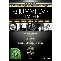 Stummfilmklassiker Edition