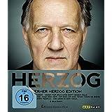 Werner Herzog Edition [Blu-ray]