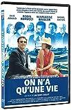 On a qu'une vie (DVD)