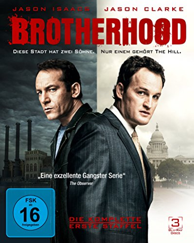 Brotherhood - Staffel 1 [Blu-ray]
