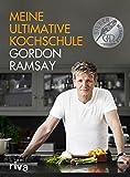Meine ultimative Kochschule (German Edition)