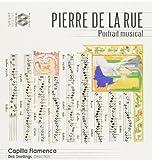 Portrait musical : Messes, Motets, Chansons, Magnificat