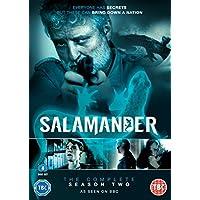 Salamander Season 2