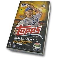 2014 Topps Series 2 Baseball Hobby Box MLB
