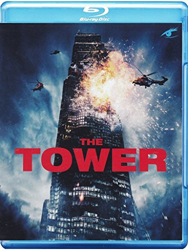 the-tower-blu-ray-import-anglais