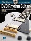 At a Glance Rhythm Guitar (Book & DVD) (At a Glance (Hal Leonard))