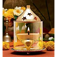 Amazon Fr Exclusive Global Lampes A Huile Bougeoirs Cuisine