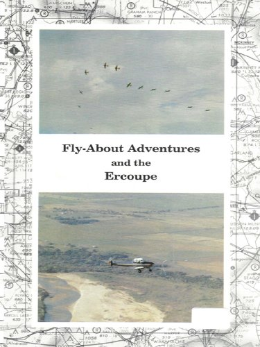 Fly-About Adventures and the Ercoupe (English Edition) por Paul Prentice