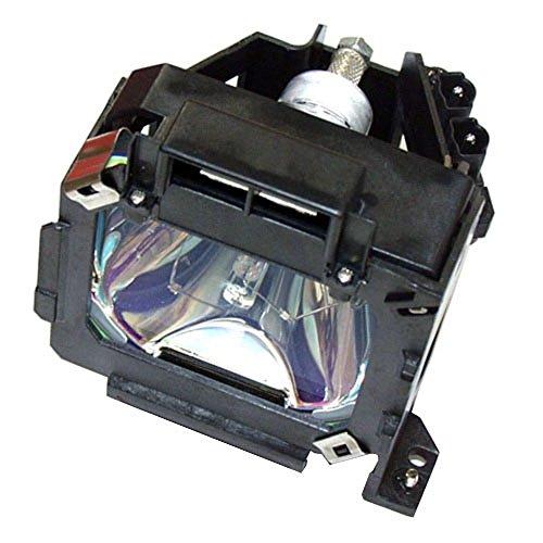 CTLAMP Sostituzione della lampada del proiettore/lampadina con alloggiamento per EMP-600/EMP-600P/EMP-800P/EMP-800UG/EMP-810P/EMP-811/EMP-811P/EMP-820/EMP-820P/EMP-800/EMP-810/PowerLite