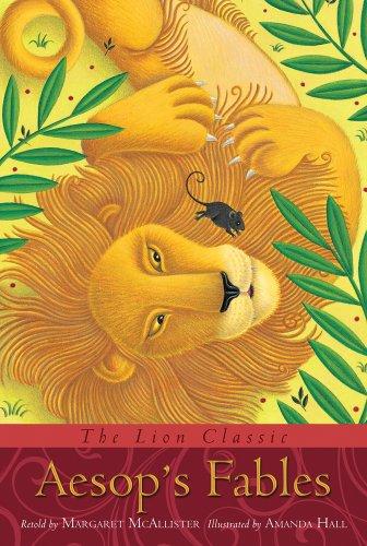 the-lion-classic-aesops-fables-lion-classic-series