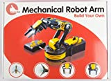 Build-Your-Own-Robot-Arm