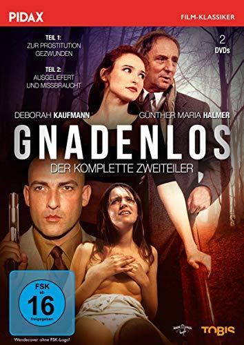 Gnadenlos - Der komplette Zweiteiler [2 DVDs]