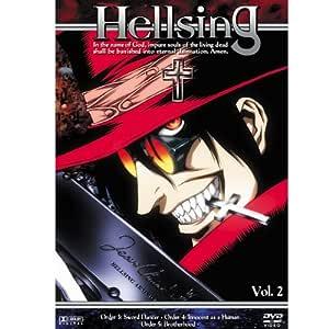 Hellsing, Vol. 2