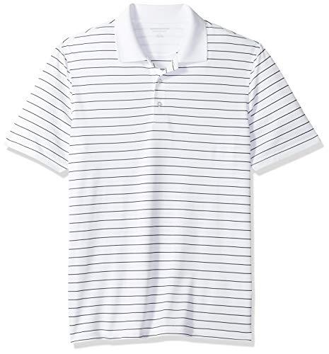 Amazon Essentials Men's Ae1812994 Short Sleeve Polo Shirts Mens