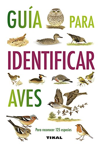 Guía para identificar aves