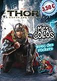Telecharger Livres Thor le monde des tenebres Mes colos avec des stickers (PDF,EPUB,MOBI) gratuits en Francaise