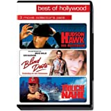 Best of Hollywood - 3 Movie Collector's Pack: Hudson Hawk - Der Meisterdieb / ...