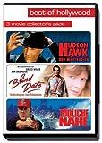 Best of Hollywood - 3 Movie Collector's Pack: Hudson Hawk - Der Meisterdieb / ... [3 DVDs]