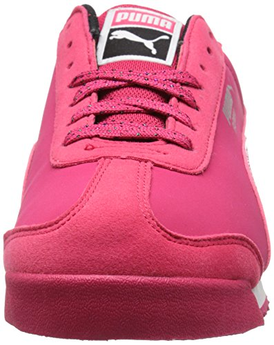 Style de Sneaker Classic Puma Roma Deep Summer Wn rose red-rose red