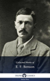 Delphi Collected Works of E. F. Benson - Complete Mapp and Lucia Novels (Illustrated) (Series Five Book 2) (English Edition)