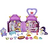 My Little Pony - Casa de princesa Cadence (Hasbro B1372)