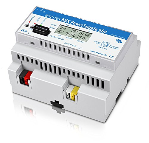enertex KNX PowerSupply 960²
