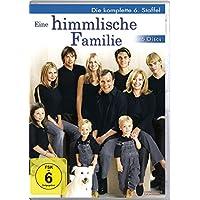 Eine himmlische Familie - Die komplette 6. Staffel