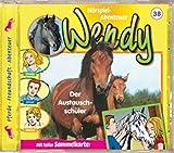 Der Austauschschueler by Wendy