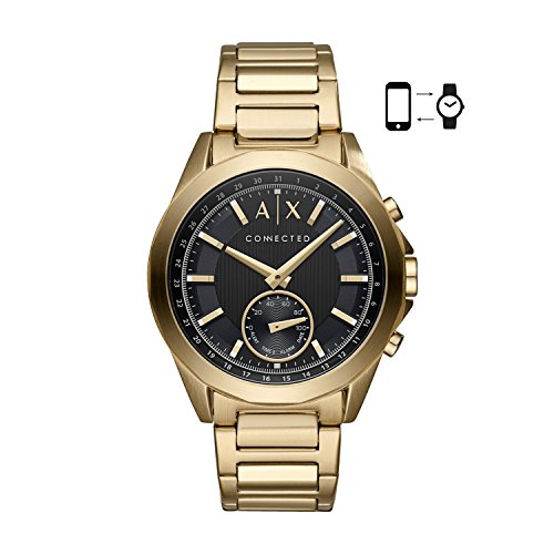 Armani Exchange Herren-Armbanduhr AXT1008