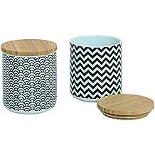 Vorratsdosen Keramik Landhaus suchergebnis auf amazon de für vorratsdosen keramik