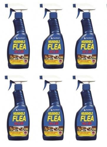 6-bottles-of-pestshield-household-flea-killer-500ml-trigger-bottle