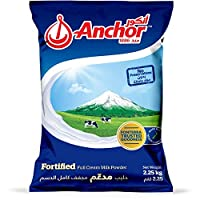 Anchor Full Cream Milk Powder Pouch, 2.25  kg
