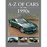 A-Z Cars of the 1990's: Leaf-Sprung Land Rovers in British Military Service