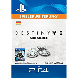 Destiny 2 Silver Twister Parent